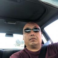 Tony, 40, man