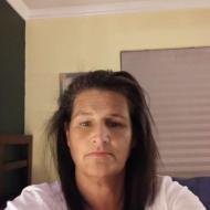 alicia, 50, woman