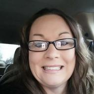 Eunice , 41, woman