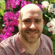 Patrick Stimpson , 47, man