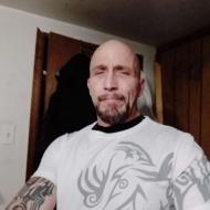 Tony Davis, 49, man