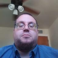 Joshua G, 36, man