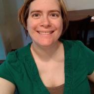 Jamie, 41, woman