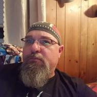 Tony, 50, man