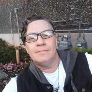 Jeremiah, 40, man