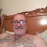 Daniel P Ates, 57, man