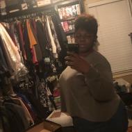Shunna, 32, woman