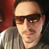 Erik, 37, man