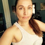 Karen, 48, woman