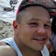 Jimmy , 39, man