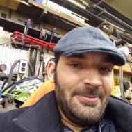 Justin Schlatter, 35, man