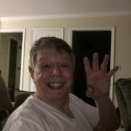 Braveheart, 67, man