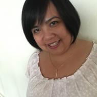 MaryAnne, 46, woman
