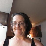 Christine, 54, woman