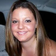Tori, 25, woman