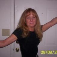 Sheri, 46, woman