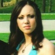Nicole, 25, woman