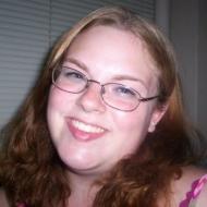 Jessica, 25, woman