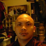 phungus, 38, man