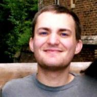 William, 28, man