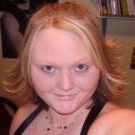 Amanda, 28, woman