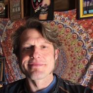 Nathan Ezknowz, 46, man
