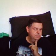 lwhuff, 49, man