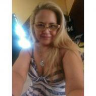 Sarah, 38, woman