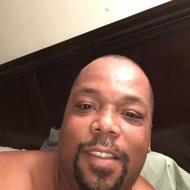 Darrick, 37, man