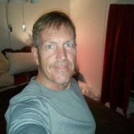 Mikey, 49, man