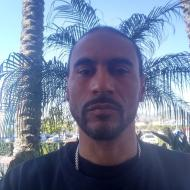 Melvin, 41, man