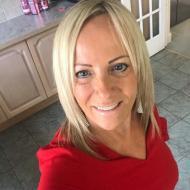 Donna Wilson , 44, woman