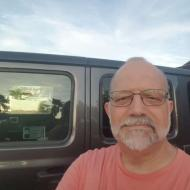 Scott A. Close, 62, man