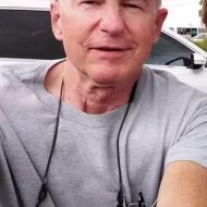 Robert, 71, man