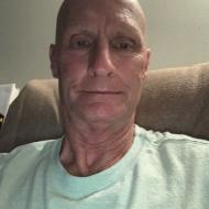 Rick Fox, 64, man
