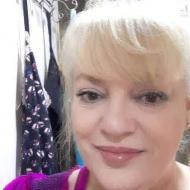 Julie , 57, woman