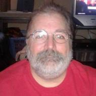 John Burnett, 58, man
