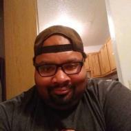 Michael, 35, man
