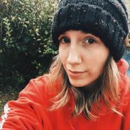 ELisaJef, 35, woman