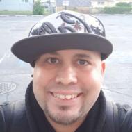 SwazyHaze , 37, man