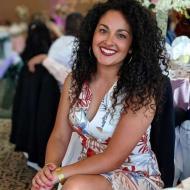 Eliana, 35, woman