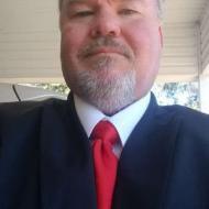 Bobby Holmes, 54, man