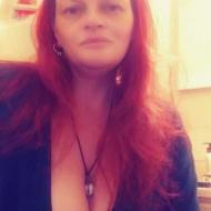 Miranda R Hennessee, 39, woman