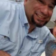 Carlos, 50, man