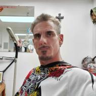 David Morgan, 45, man