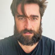 Stevewoster, 41, man