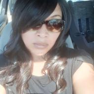 Tiff, 42, woman