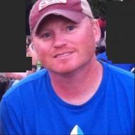 Mike H, 49, man