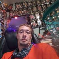 Shawn Mcclester, 43, man