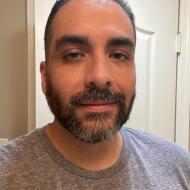 Joe, 43, man